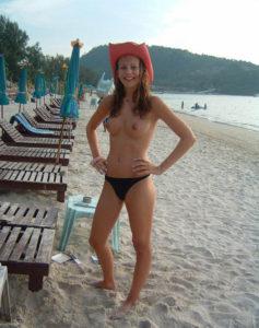 femme hot du 60 en photos