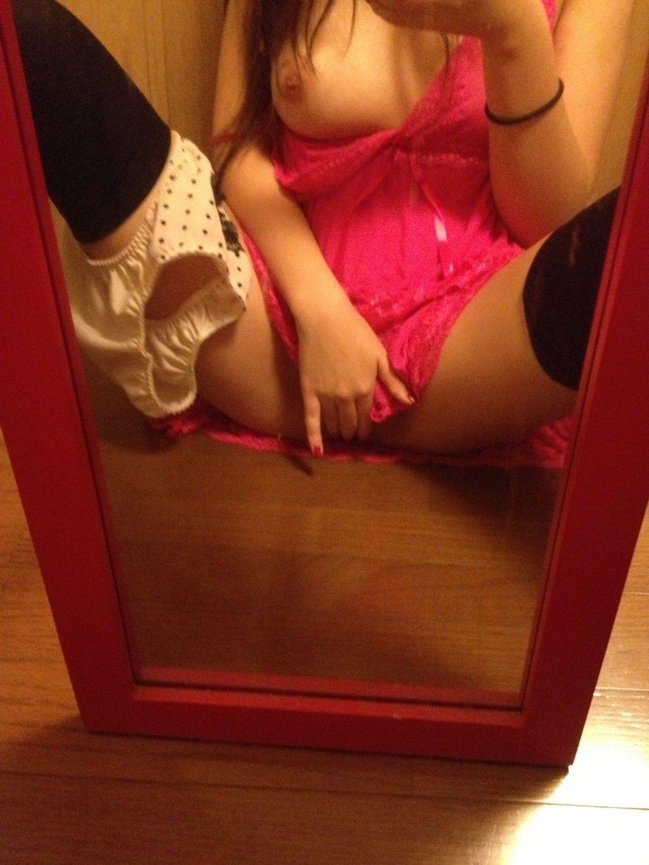 hot fille nue du 46 en photos