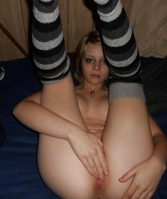 salope nue du 22 très sexy